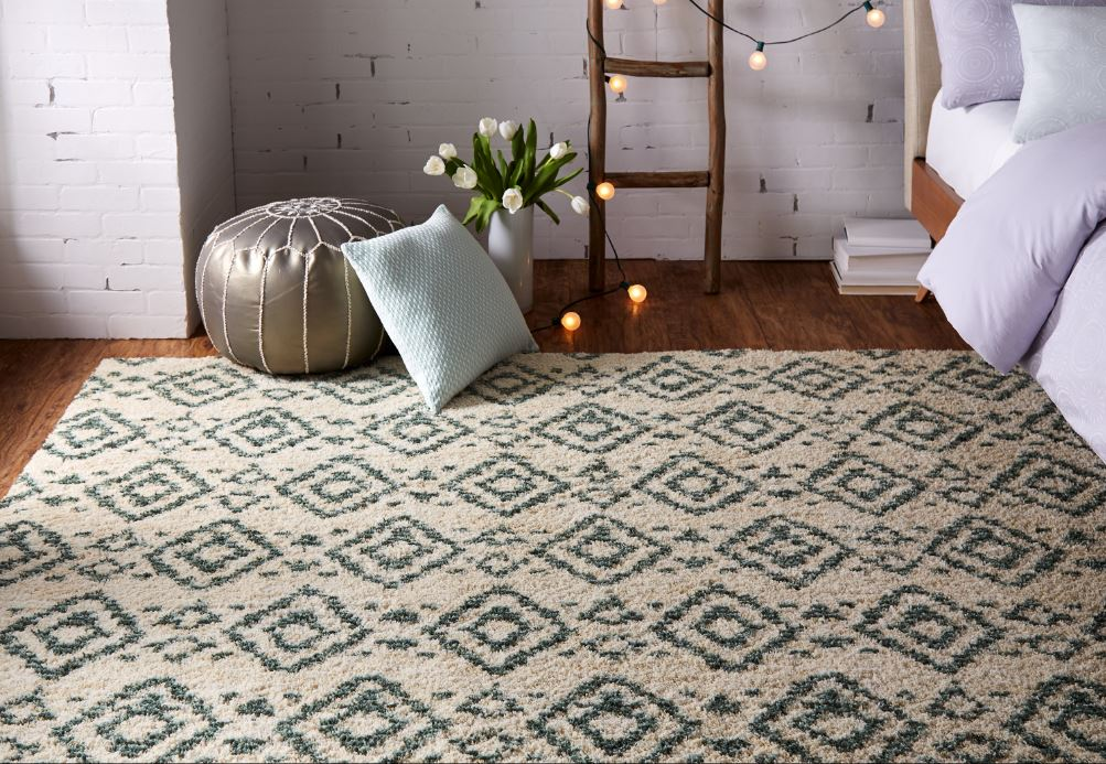 how to find the perfect area rug for your home Find Area Rugs